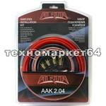 ARIA AAK 2.04 КИТ для подключения усилителя