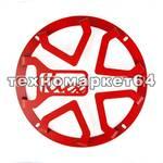 Kicx Grill 8А (объемный красный)