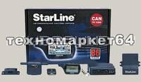 StarLine B6 Dialog CAN F5 V200