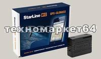 StarLine M12 ГЛОНАСС/GPS