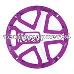 Kicx Grill 8А (объемный фиолетовый)