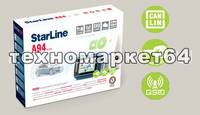 StarLine A94 CAN+LIN GSM