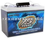 XS Power D2700
