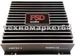 FSD audio STANDART AMP 80.2