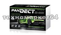Pandect IS-600
