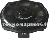 Audio System X-ION Series AX 08 BMW PLUS EVO