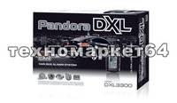 Pandora DXL 3300i-mod