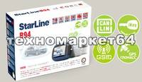StarLine B94 CAN+LIN GSM GPS