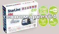 StarLine B94 CAN+LIN GSM GPS