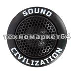 Kicx Sound Civilization T26