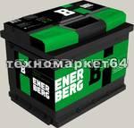 Enerberg B36 6CT-60 Ah