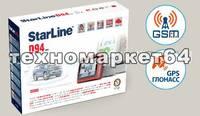 StarLine D94 GSM GPS