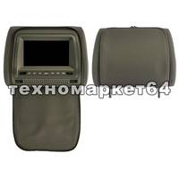 Ergo ER700HD серый