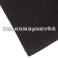 Шумоff Эстетик (кожа иск) черный 0,7м