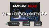 StarLine S350