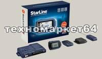 StarLine A62Dialog CAN Flex