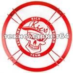 Kicx Grill STC 300 (объемный красный)