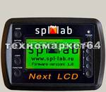 SPL Lab Next-LCD