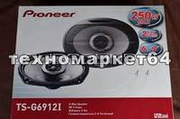 Pioneer TS-G6912i