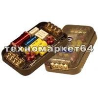 CDT Audio MX-2000
