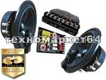 CDT Audio HD-62 Braxial