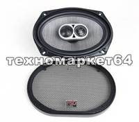 FSD audio Master X690