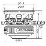 Deaf Bonce DB-412D2